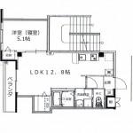 ロイヤルオーク ウォシュレット・追焚・乾燥機付きの設備豊富な築浅マンション