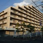 分譲貸しマンション 新石切グランドハイツ 広々3LDK73.50㎡